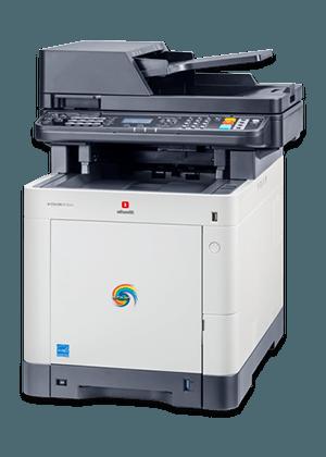 d-Color MF3003 - MF3004