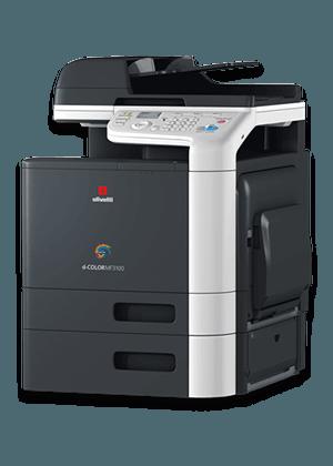 Olivetti d-Color MF3100