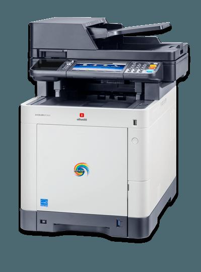 d-Color MF3503 - MF3504