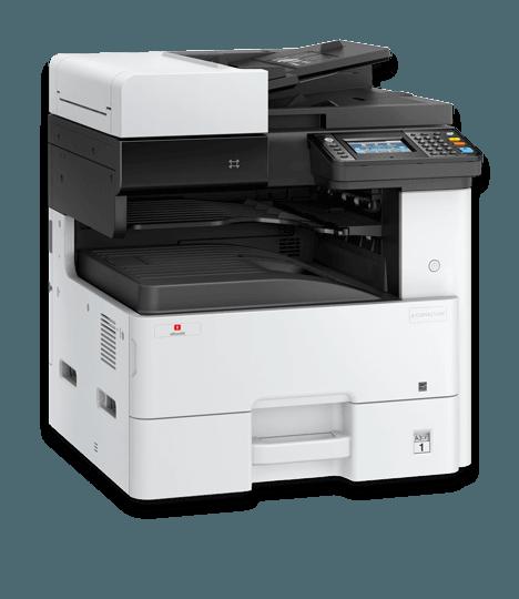 Olivetti d-Copia 255MF