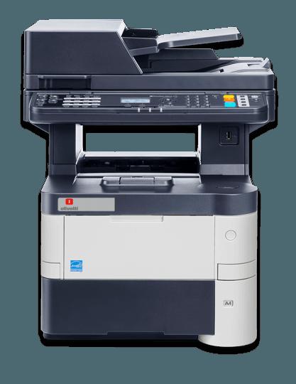 Olivetti d-Copia 4003MF-4004MF