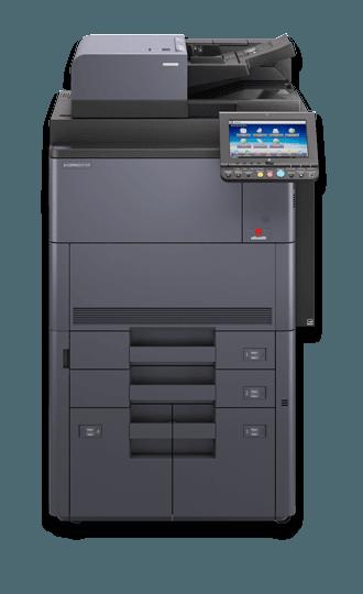 d-Copia 7001MF - 8001MF