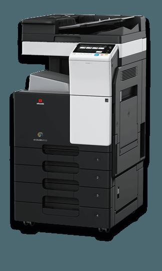 Olivetti d-Color MF223 - MF283