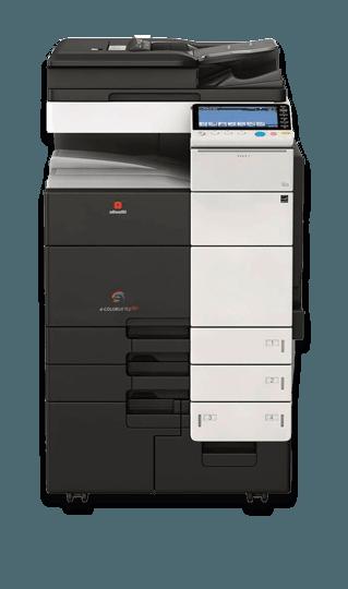 d-Color MF254 - MF304 - MF364