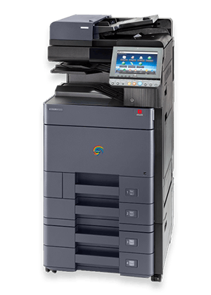 Olivetti d-Color MF2553 - MF3253