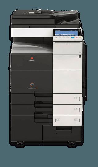 d-Color MF652plus - MF752plus