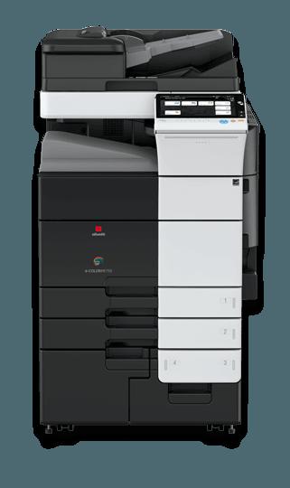 Olivetti d-Color MF759