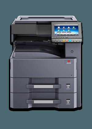 Olivetti d-Copia 3002MF - 3502MF