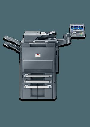 Olivetti d-Copia 6500MFplus - 8000MFplus