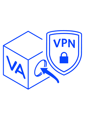 Aerohive VA VPN Gateway