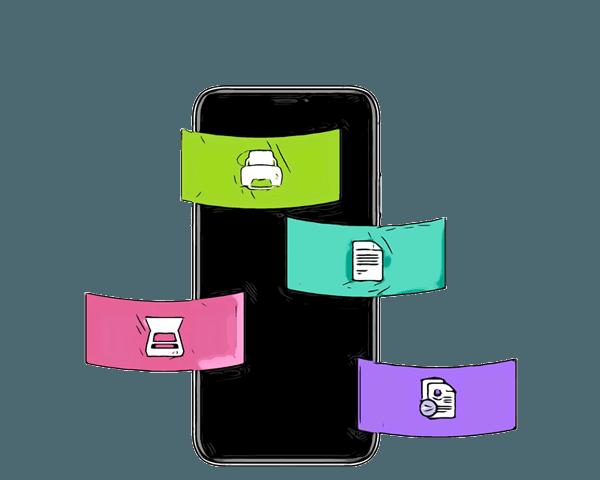 MyQ in Cloud | BEOtech IT Rešenja