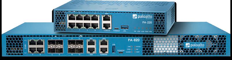 Palo Alto Firewalls