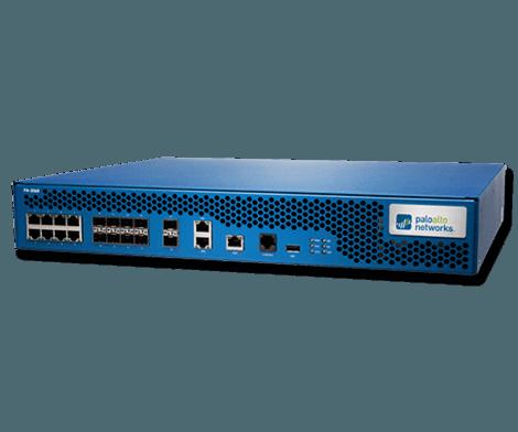 Palo Alto PA-3060 Firewall