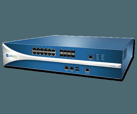 Palo Alto PA-5020 Firewall