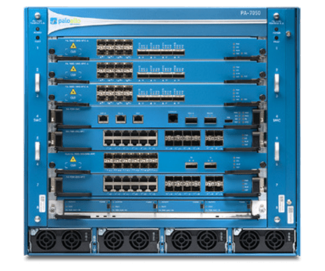 Palo Alto PA-7050 Firewall