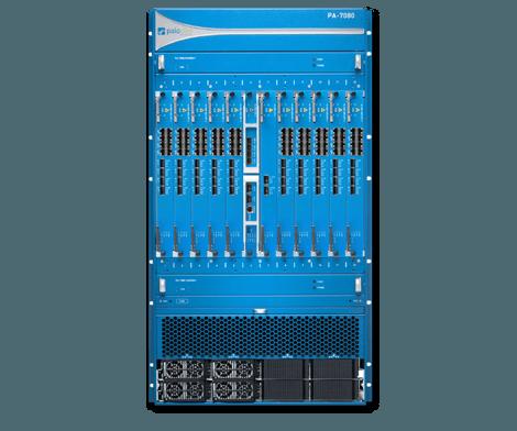 Palo Alto PA-7080 Firewall