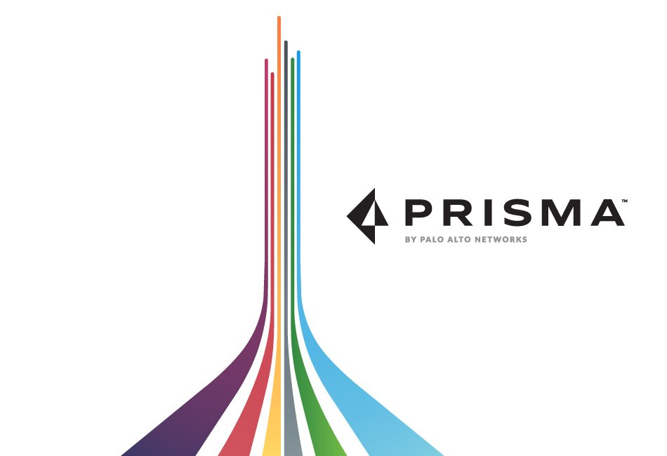 Palo Alto Prisma - Secure the Cloud