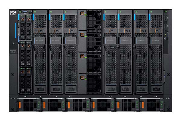 DELL-PowerEdge-MX-Chassis