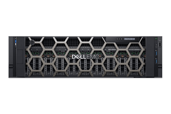 Four-Socket Rack Servers