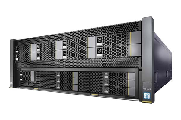Huawei-Server-Heterogeneous-Chassis