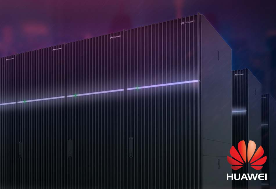 Huawei-Servers-Intro