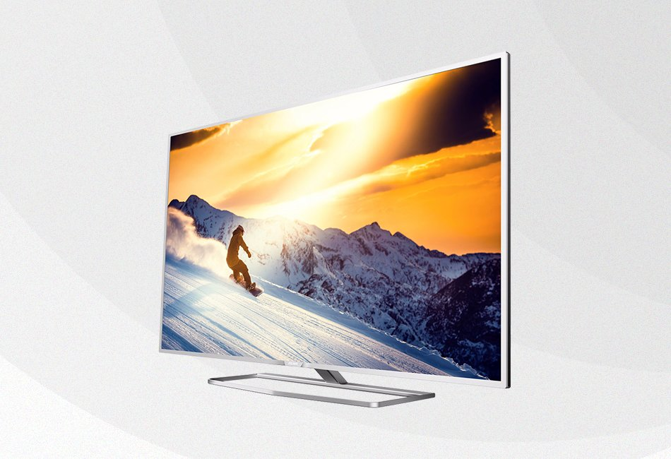 Philips-MediaSuite 5011