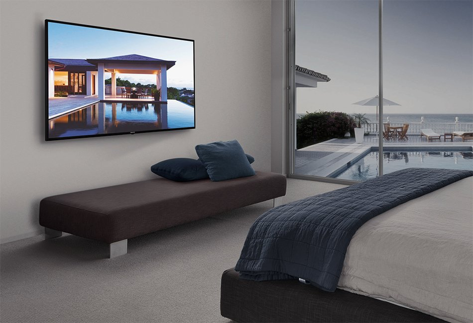 Philips Professional TVs for Hospitality