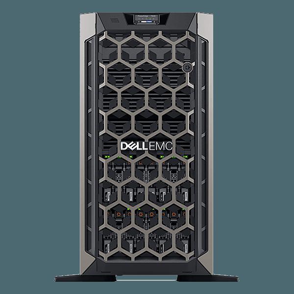 Tower-Two-Socket-Server