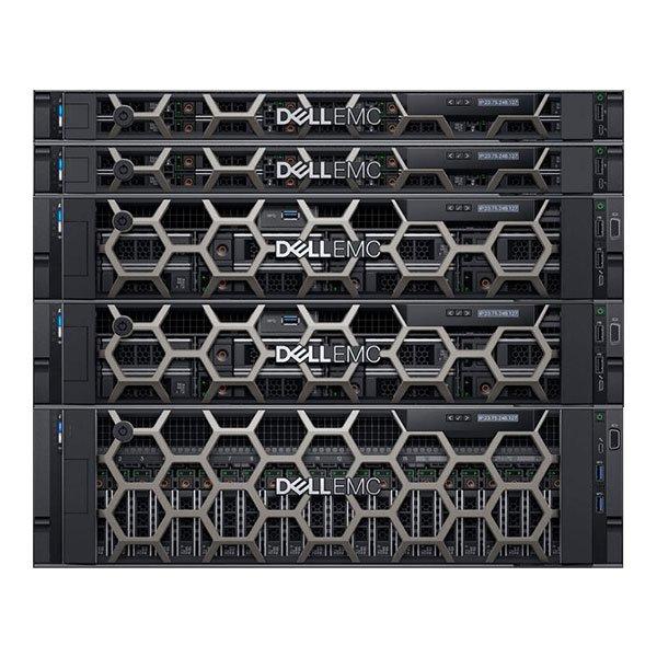 Dell-Rack-Servers