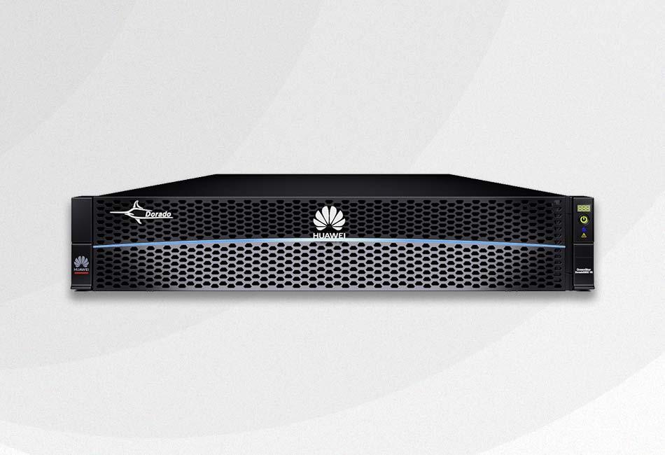 Huawei-All-Flash-Storage