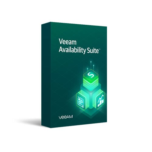Veeam-Avalibility-Suite