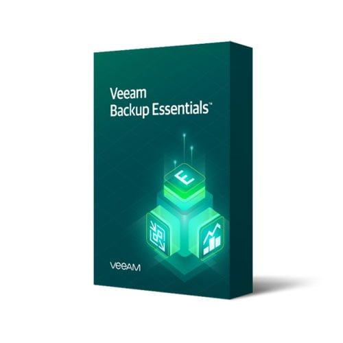 Veeam-Backup-Essentials